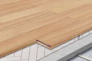 天格地暖实木地板规划终极地材更好未来!电阻表